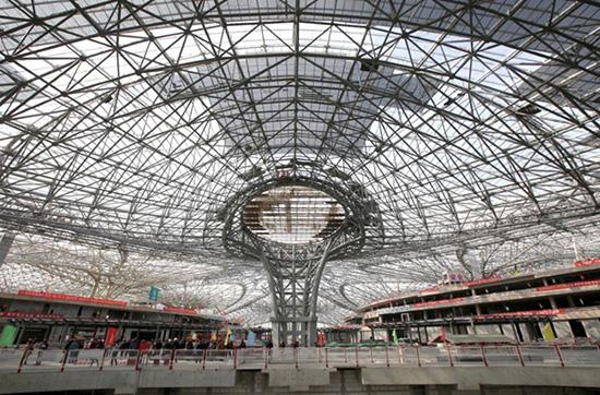 پروژه های ناب در معماری دنیای مدرن