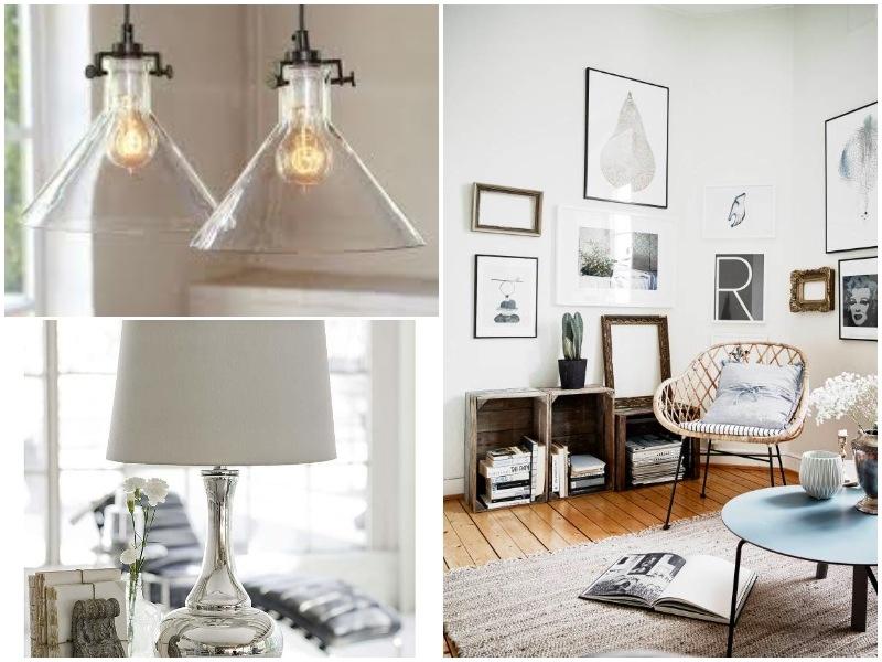 نورپردازی چه نقشی در طراحی داخلی دارد؟