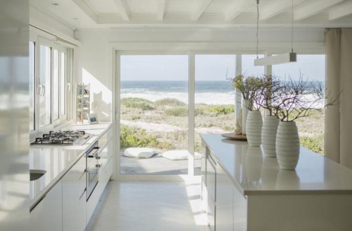 تغییرات دکوراسیون را از آشپزخانه شروع کنیم