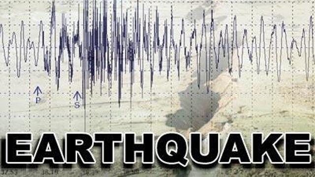 هنگام وقوع زلزله چه کار کنیم؟