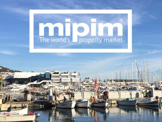برندگان مسابقه معماری MIPIM 2017