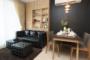 طراحی داخلی خانه ۷۰ متری با دکوراسیون مدرن