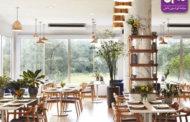طراحی موفق یک رستوران چگونه است؟