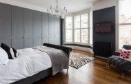 اشتباهات رایج در طراحی اتاق خواب منزل