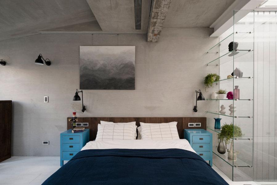 بازسازی و طراحی داخلی خلاقانه خانه ای در تایوان