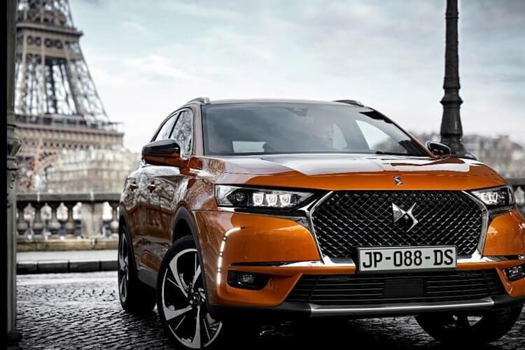 7 خودروی فرانسوی پر طرفدار در بازار ایران