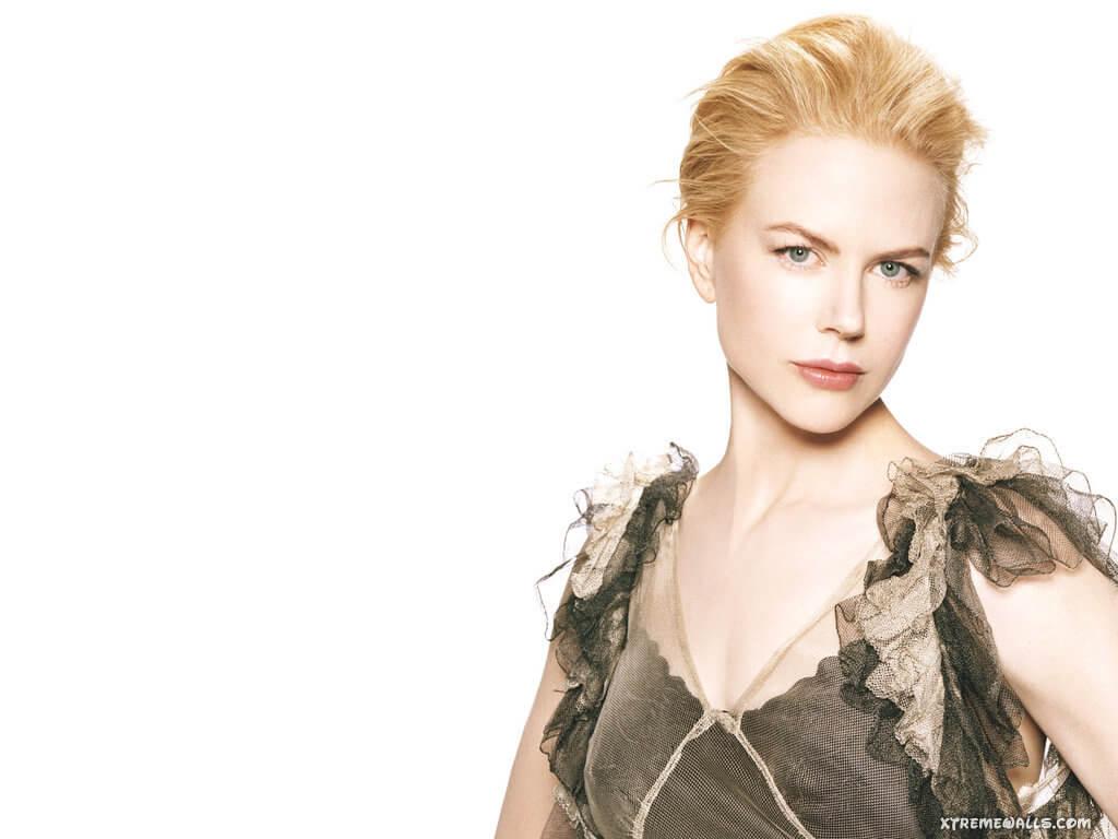 Nicole Kidman را بیشتر بشناسیم