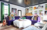 طراحی منزل به سبک مینیمالیسم