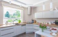 راهنمای  طراحی دکوراسیون آشپزخانه