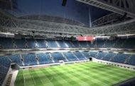 با ورزشگاه اولین بازی ایران در گروه مرگ آشنا شوید