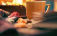 گرمای زمستان با پنکه های فن دار