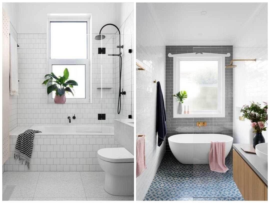حل 5 مشکل دستشوییهای کوچک