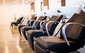 انواع صندلی آرایشگاهی