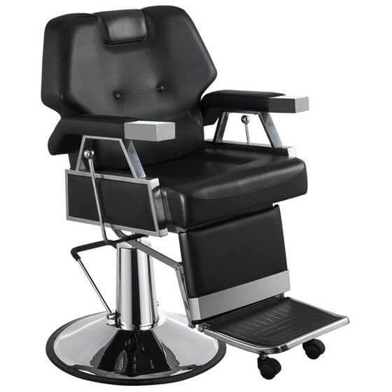 صندلی آرایشگاهی جک دار