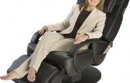 ساختار صندلی ماساژ