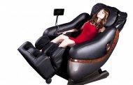 انواع ماساژ های صندلی ماساژ
