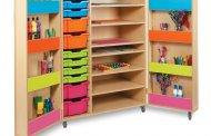 خرید تجهیزات مهد کودک