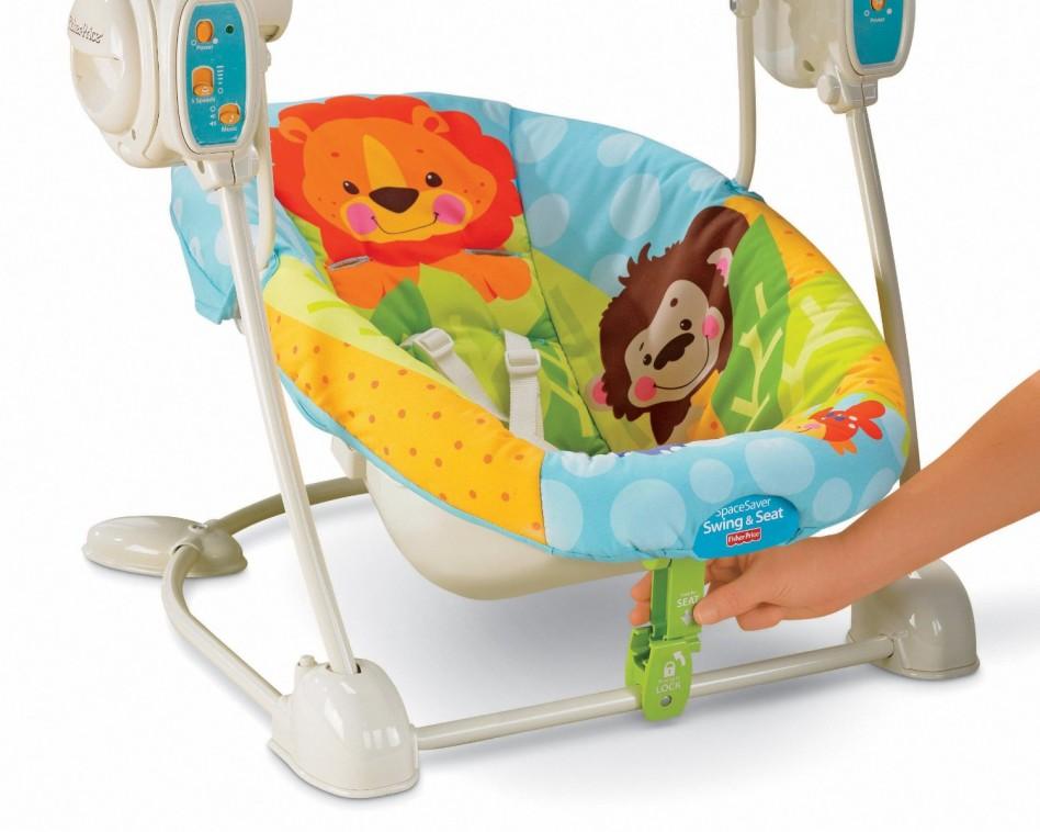 انواع تجهیزات مهد کودک