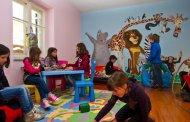 تجهیزات استاندارد مهد کودک