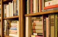تجهیزات کتابخانه