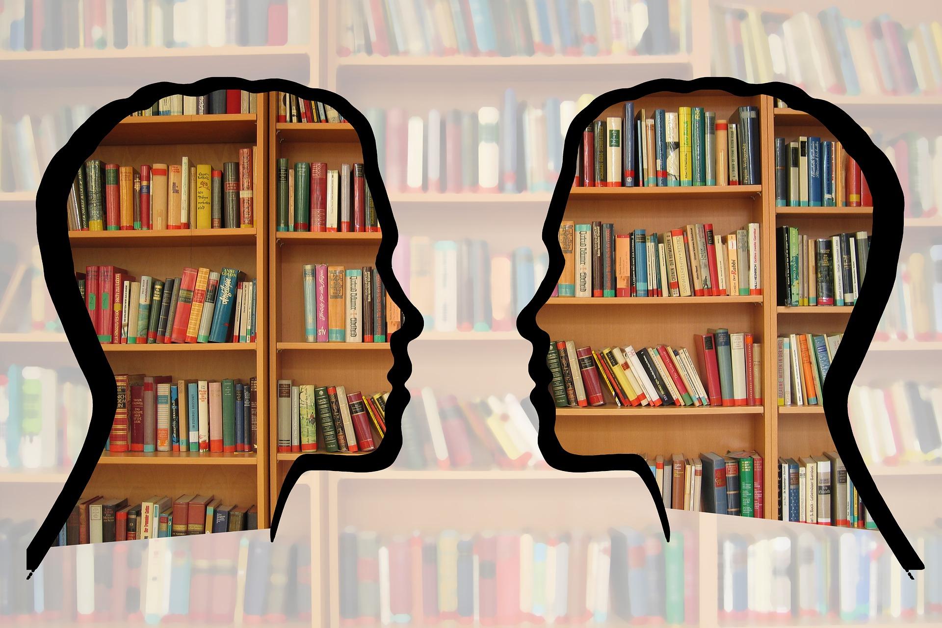 انواع تجهیزات کتابخانه