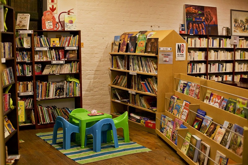 قیمت تجهیزات کتابخانه
