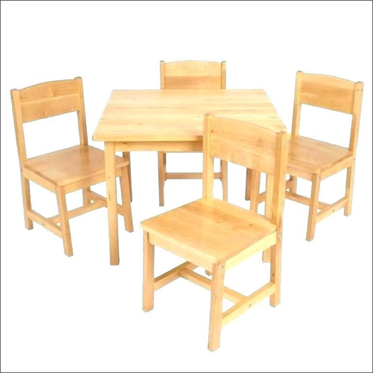 میز و صندلی مهد کودک