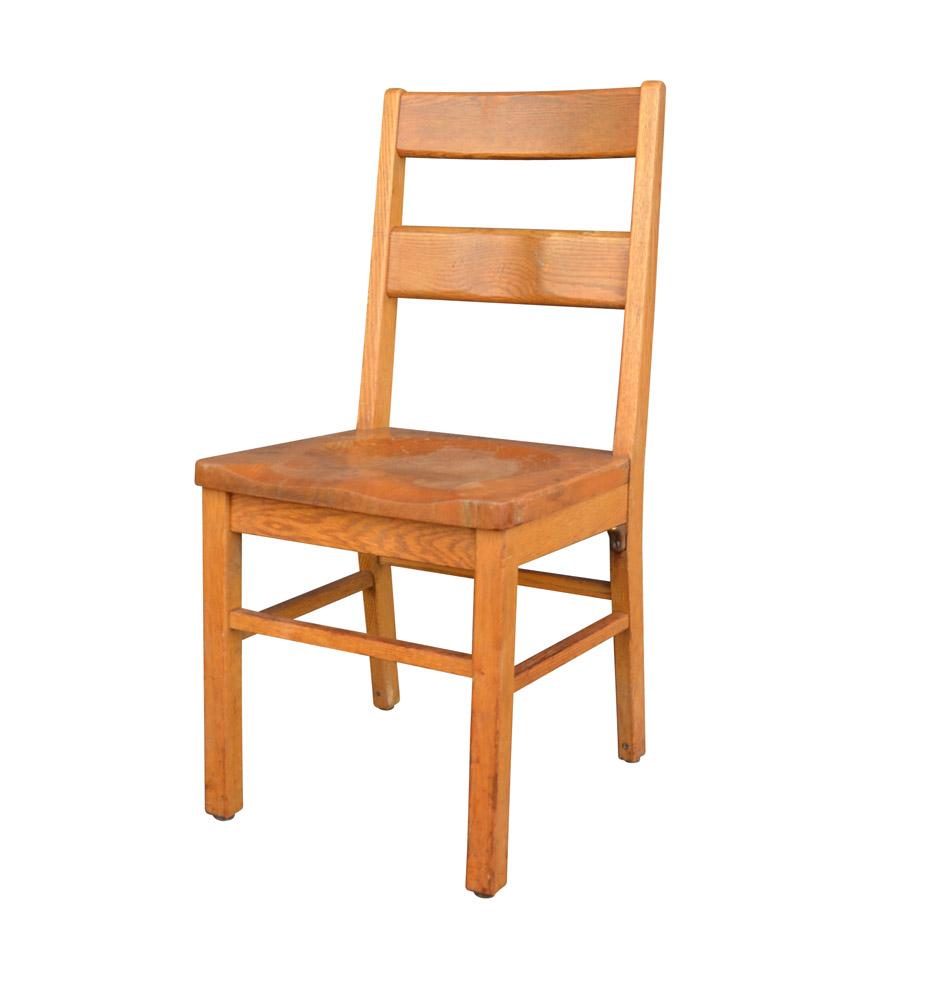 صندلی کتابخانه
