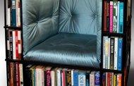 انواع صندلی کتابخانه