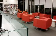 خرید صندلی کتابخانه