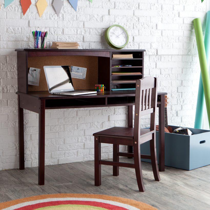 میز و صندلی کتابخانه