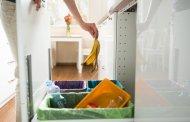 انواع سطل زباله خانگی
