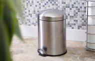 خرید سطل زباله خانگی