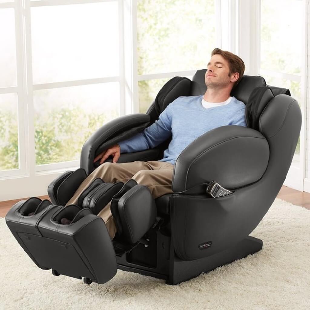 چرا باید صندلی ماساژور بخریم؟
