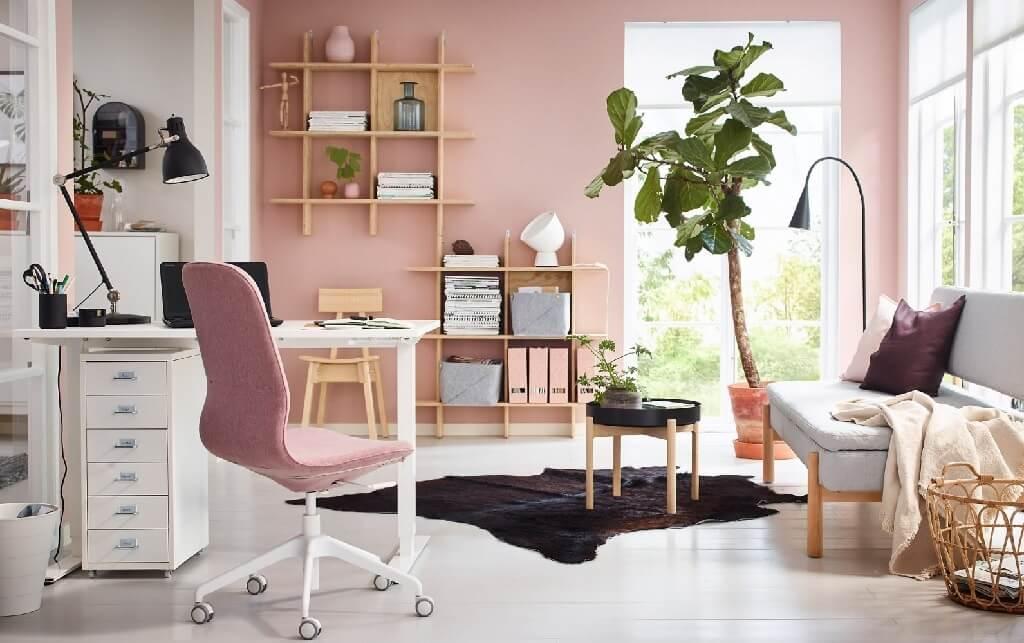 این دفتر کار خانگی شما را سر ذوق میآورد