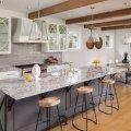 7 قانون طلایی در طراحی دکوراسیون آشپزخانه