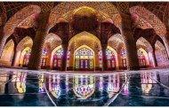 معماری ایرانی در آینه تاریخ