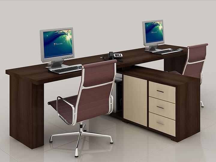 خرید میز کامپیوتر مدرن