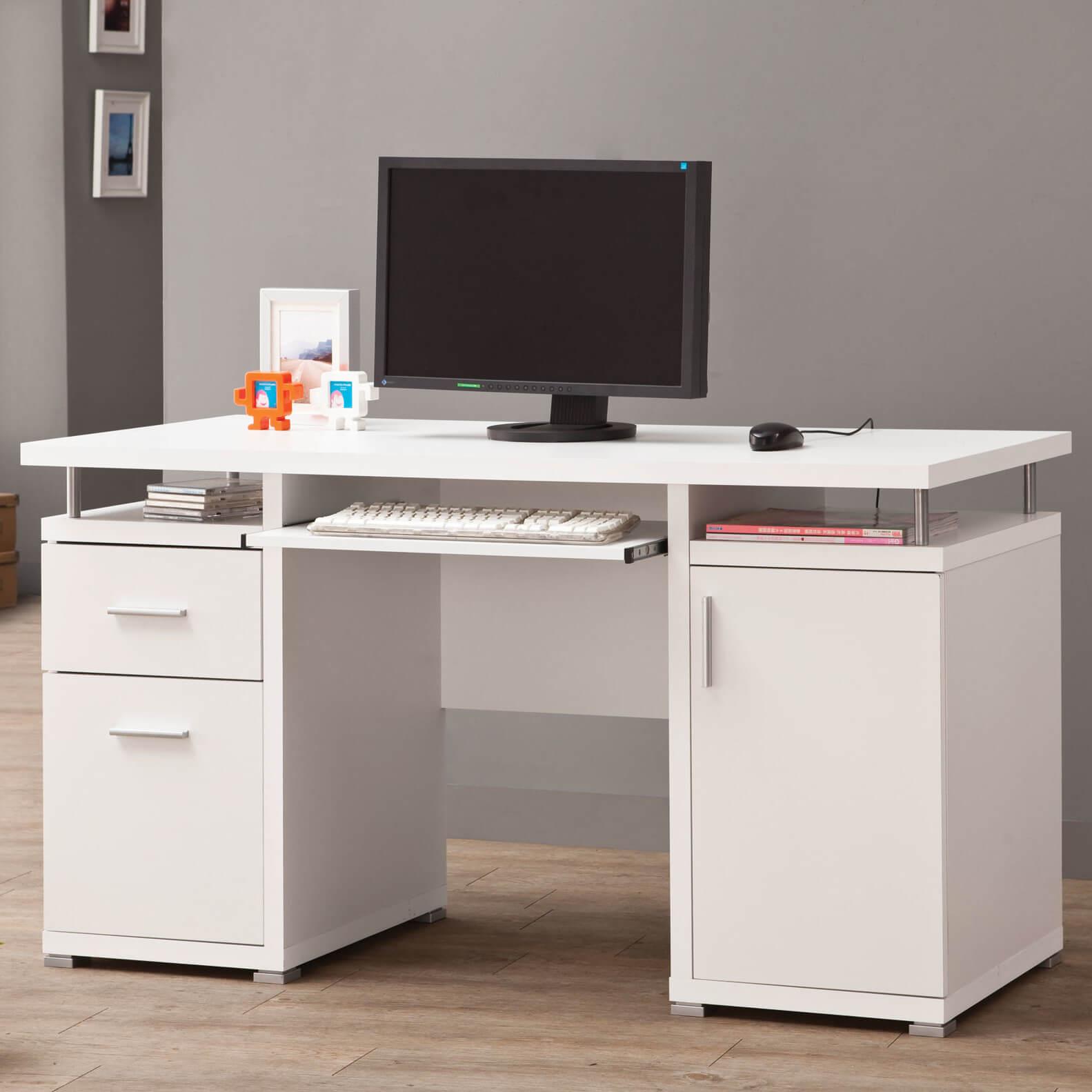 قیمت میز کامپیوتر مدرن