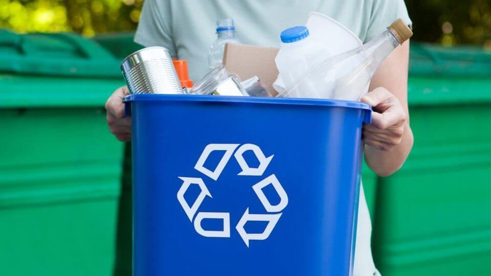 راهنمای خرید سطل زباله پلاستیکی