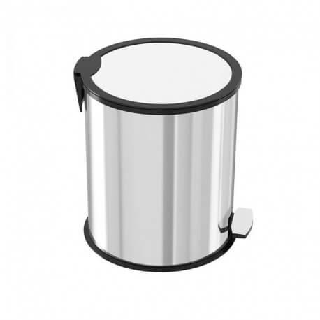راهنمای خرید سطل زباله استیل