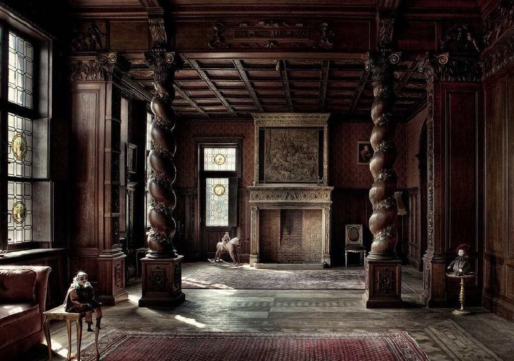 معرفی سبکهای معماری داخلی