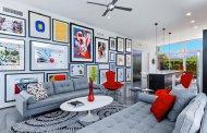 درستترین روش و مکان نصب تابلوهای هنری در خانه