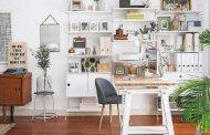مثل یک طراح داخلی حرفهای چیدمان کنید