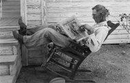 از تاریخچه صندلی راکینگ چه میدانید؟