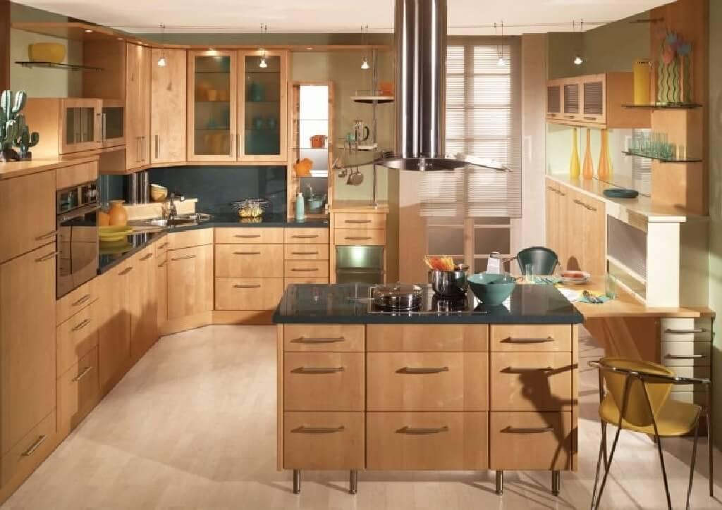 ده اشتباه در طراحی و دکوراسیون آشپزخانه