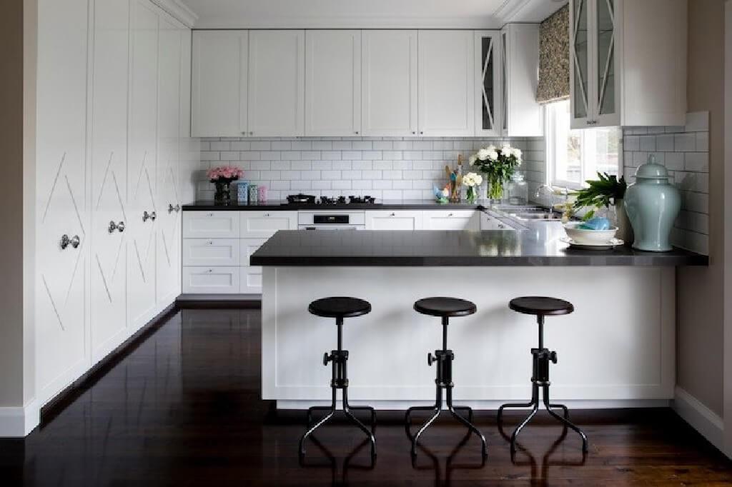 دکوراسیون آشپزخانه منزل