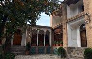 نگین خانه های سنتی قاجار در قزوین