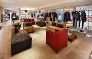 فروشگاه جدید لوئیس ویتون در پاریس