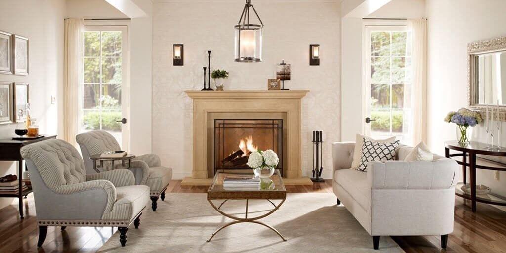 با نورپردازی دیواری خانه خود را زیباتر کنید